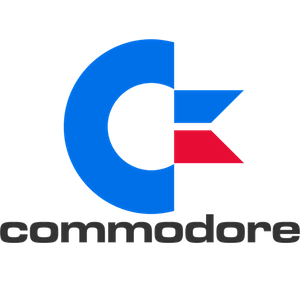 Small Commodore Logo, Section Separator